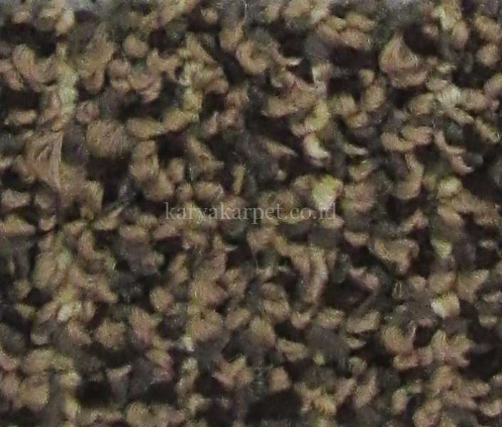Padded Tile - BROWN 1